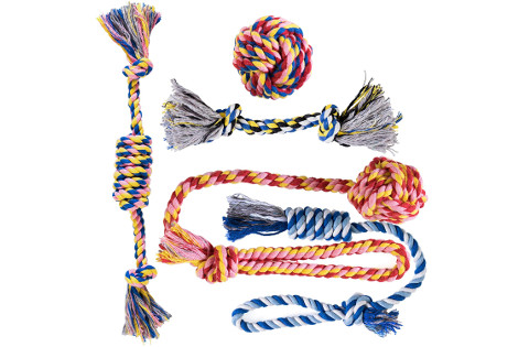Pets&Goods Dog Rope Chew Toys